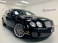2012_Bentley_Continental Flying Spur_Speed_ Dallas TX