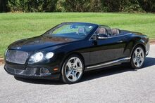 2012_Bentley_Continental GTC_2DR CONV_ Greensboro NC