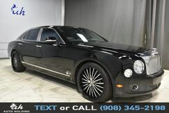2012_Bentley_Mulsanne__ Hillside NJ