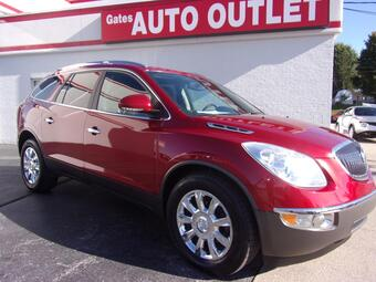 2012_Buick_Enclave__ Richmond KY