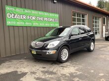 2012_Buick_Enclave_Leather AWD_ Spokane Valley WA