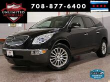 2012_Buick_Enclave_Leather_ Bridgeview IL