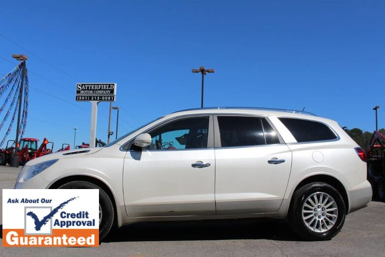 2012 Buick Enclave Leather Bryant AR