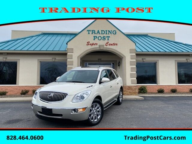 2012 Buick Enclave Leather Conover NC
