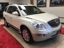 2012_Buick_Enclave_Leather FWD_ Charlotte NC