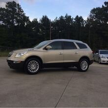 2012_Buick_Enclave_Leather FWD_ Hattiesburg MS