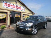 2012_Buick_Enclave_Leather FWD_ Middletown OH