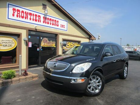 2012 Buick Enclave Leather FWD Middletown OH