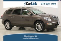 2012_Buick_Enclave_Leather Group_ Morristown NJ