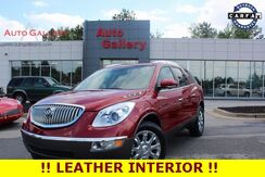 2012_Buick_Enclave_Leather Group_ Gainesville GA