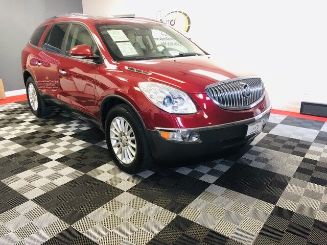2012 Buick Enclave Leather Plano TX