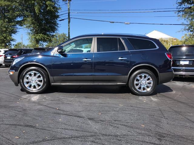 2012 Buick Enclave Leather Raleigh NC