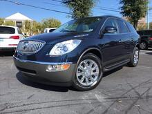 2012_Buick_Enclave_Leather_ Raleigh NC