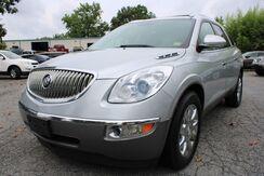2012_Buick_Enclave_Leather_ Richmond VA