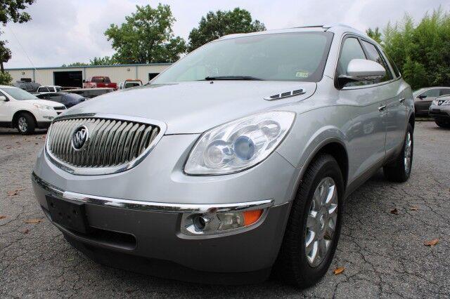 2012 Buick Enclave Leather Richmond VA