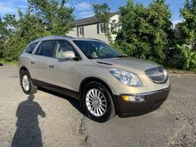 2012_Buick_Enclave_Leather_ Richmond VA