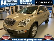 2012 Buick Enclave Leather Waupun WI