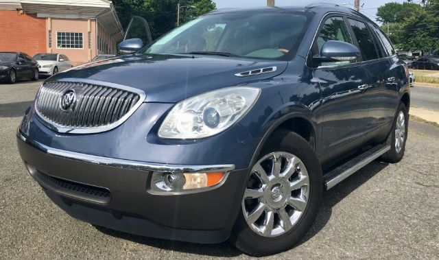2012 Buick Enclave Premium FWD Charlotte and Monroe NC