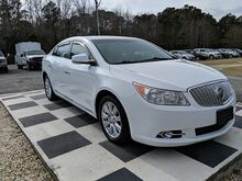 2012_Buick_LaCrosse_4d Sedan FWD Leather_ Outer Banks NC