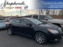 2012_Buick_LaCrosse_Leather_ Rochester IN