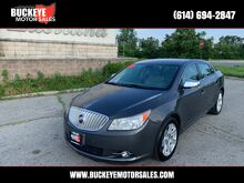 2012_Buick_LaCrosse_Leather_ Columbus OH