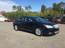 2012_Buick_LaCrosse_Leather_ Richmond VA