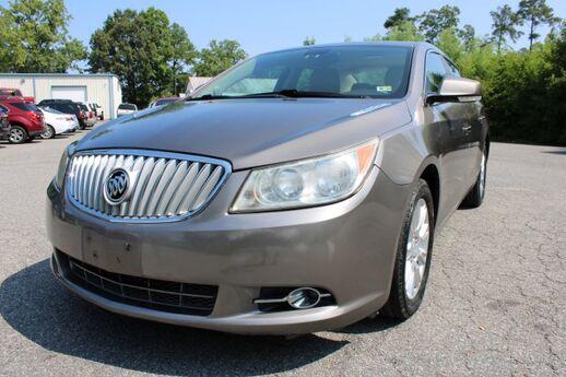 2012 Buick LaCrosse Premium 1 Richmond VA