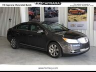 2012 Buick LaCrosse Premium I Group Watertown NY