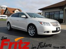 2012_Buick_LaCrosse_Touring_ Fishers IN