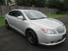 2012_Buick_LaCrosse_Touring_ Houston TX