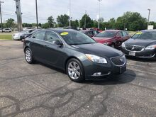 2012_Buick_Regal_Base_ Rochester IN