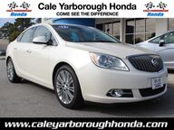 2012 Buick Verano Leather Group Florence SC