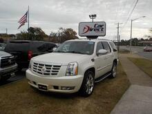 2012_CADILLAC_ESCALADE_LUXURY, BUY BACK GUARANTEE AND WARRANTY, NAVI, DVD, CD PLAYER, ONSTAR, REMOTE START,  77K MILES!_ Virginia Beach VA