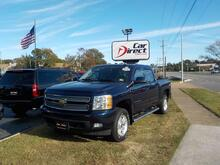 2012_CHEVROLET_SILVERADO_1500 LTZ Z71 4X4, BUY BACK GUARANTEE & WARRANTY, NAV, BACKUP CAM, TOW PKG, 29K MILES!_ Virginia Beach VA