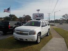 2012_CHEVROLET_SUBURBAN_LT 4X4, BUY BACK GUARANTEE & WARRANTY, 3RD ROW, ONSTAR, TOW PGK, SIRIUS RADIO, ONLY 142K MILES!_ Virginia Beach VA