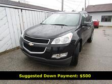 2012_CHEVROLET_TRAVERSE LTZ__ Bay City MI