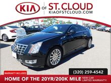 2012_Cadillac_CTS_3.6L Performance_ St. Cloud MN