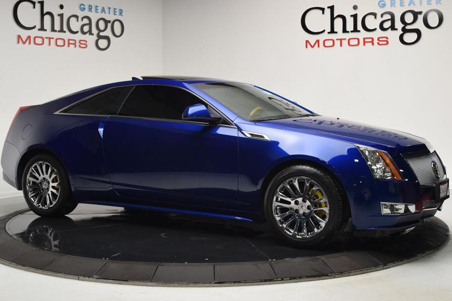 is a cadillac chevrolet autoplex special in dealers grossinger lease ats city chicago