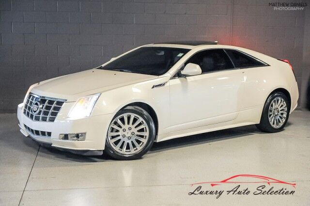 2012_Cadillac_CTS Performance AWD_2dr Coupe_ Chicago IL