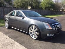 2012_Cadillac_CTS_Performance w/ Navi_ Houston TX
