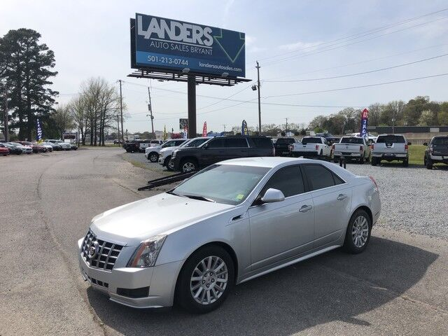 2012 Cadillac CTS Sedan Luxury Bryant AR
