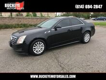 2012_Cadillac_CTS Sedan_Luxury_ Columbus OH