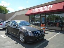 2012_Cadillac_CTS Sedan_Luxury_ Schenectady NY