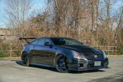 2012_Cadillac_CTS-V Coupe_2DR CPE_ Hickory NC