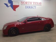 2012_Cadillac_CTS-V Coupe_FREE DELIVERY Supercharged Technology Gps Camera Bluetooth Recar_ Mansfield TX
