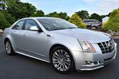 2012 Cadillac CTS4 AWD Performance