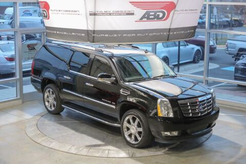 2012_Cadillac_Escalade_ESV AWD Luxury_ Chantilly VA