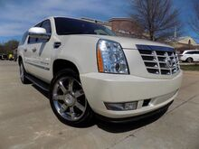 2012_Cadillac_Escalade ESV_Luxury_ Carrollton TX