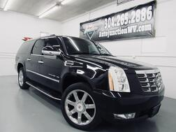 2012_Cadillac_Escalade_ESV Luxury W/ 3'RD Row_ Grafton WV