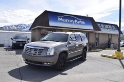 2012_Cadillac_Escalade_Luxury_ Murray UT